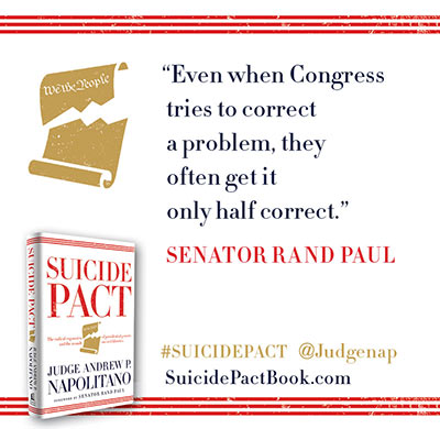 Suicide Pact 1